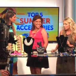 5 Hot Summer Accessories You Need