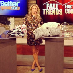 Better TV: Fall Trends For Your Closet