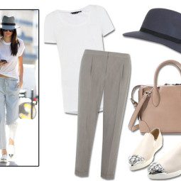 How to Rock Kendall Jenner