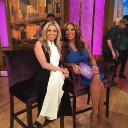Wendy Williams: Celebrity Style for Less