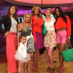 The Wendy Williams Show: Summer Fashion for Less!